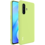 For Vivo X30 IMAK UC-1 Series Shockproof Frosted TPU Protective Case(Green)