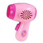 Mini Hair Drier Pretend Play Children Simulation Appliances Toys