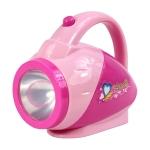 Mini Flashlight Pretend Play Children Simulation Appliances Toys