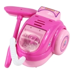 Mini Vacuum Cleaner Pretend Play Children Simulation Appliances Toys