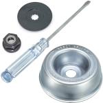 4 in 1 Strimmer Metal Blade Fixing Kit for Stihl FS120 130 130R FS120 130 130R 200 250 55