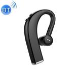 F680 Bluetooth 5.0 Fast Charging Wireless Business Sports Bluetooth Earphone (Black)