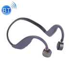 FS04A Bluetooth 5.0 Bone Conduction Binaural Wireless Stereo Sports Bluetooth Earphone(Blue)