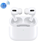 TOTU EAUB-036 Glory Series Bluetooth 5..0 + EDR TWS Pro Wireless Earphone (White)