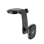 Hoco Kaile Central Console Magnetic Car Holder(Black)