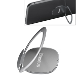 Baseus Invisible Phone Ring Holder (Silver)