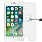 For iPhone SE 2020 Middle Arc EdgeTempered Glass Film