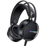 Hoco W100 Touring Gaming Headset(Black)