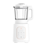 Original Huawei Bugu 1.0L Household Portable Smart Food Processor Mixing Cooking Machine, Support HUAWEI HiLink