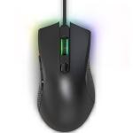 Lenovo HEADSHOT Gaming Engine Game Wired Mouse (Black)