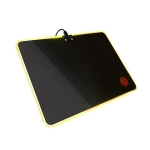 Lenovo Maya Light Game Service RGB Colorful Mouse Pad (Black)