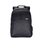 ASUS ARGO BACKPACK 16 inch Laptop Storage Bag Backpack, Suitable for 14-15.6 inch Laptop (Black)