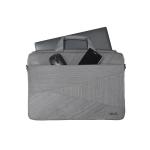 ASUS ARTEMIS BC250 15 inch Laptop Shoulder Bag Handbag (Grey)