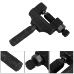 MB-CK014-BK Motorcycle / ATV Universal Chain Breaker Disassembler Repair Tool (Black)