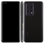 Black Screen Non-Working Fake Dummy Display Model for Huawei P40 Pro+ 5G (Black)