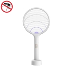 Xiaomi Qualitell Household Multi-functional Electric Mosquito Killer Fly Swatter (White)