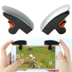 M01 A Pair One-button Continuous-shooting Physical Connection Mobile Phone Game Button for Mobile Phones within The Thickness of 6.76-11.25mm