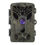 WiFi810 Outdoor Waterproof Wild Animal Infrared Thermal Tracking Hunting Trail Camera with WLAN