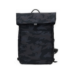 Lenovo LEGION C1 Multi-function Backpack Shoulders Bag for 15.6 inch Laptop / Y7000 / Y7000P (Black)