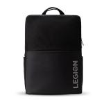 Lenovo LEGION P1 Multi-function Backpack Shoulders Bag for 15.6 inch Laptop / Y7000 / Y7000P (Black)