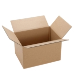Custom Shipping Packing Boxes, Custom Printing and Size are welcome