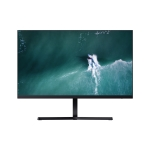 Xiaomi Redmi 23.8 inch Monitor 1A IPS Technology Hard Screen Super Wide Viewing Angle 1080P Computer Display Screen,US Plug(Black)