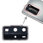 Original Camera Lens Cover for Huawei P40 Pro (Black)