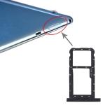 SIM Card Tray + Micro SD Card Tray for Huawei Honor Pad 5 10.1 (Black)