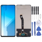 LCD Screen and Digitizer Full Assembly for Huawei Honor Play4 / TNNH-AN00