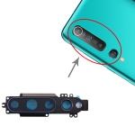 Camera Lens Cover for Xiaomi Mi 10 5G / Mi 10 Pro 5G (Blue)