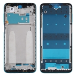 Original Middle Frame Bezel Plate for Xiaomi Redmi Note 9S (Green)