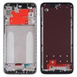 Original Middle Frame Bezel Plate for Xiaomi Redmi Note 8T (Black)