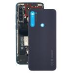Original Battery Back Cover for Xiaomi Redmi Note 8T(Black)