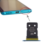 SIM Card Tray for OPPO Find X2 (Blue)