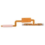 Power Button & Volume Button Flex Cable for Samsung Galaxy Tab S5e / T725 (Gold)