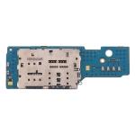 SIM Card Holder Socket Board for Samsung Galaxy Tab S5e / SM-T725