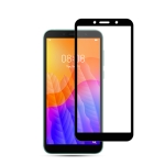 For Huawei Y5p mocolo 0.33mm 9H 2.5D Full Glue Tempered Glass Film