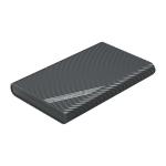 ORICO 2521U3 2.5-Inch Portable Hard Drive Enclosure