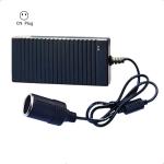 220V To 12V Power Converter 10A160W Car To Home Converter Dedicated Inverter for Car Refrigerator, Plug  Type:CN Plug