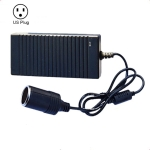220V To 12V Power Converter 10A160W Car To Home Converter Dedicated Inverter for Car Refrigerator, Plug  Type:US  Plug