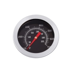 878039 Stainless Steel Oven Thermometer Kitchen Tools