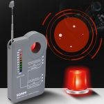SQ909 Multi-function Infrared Detector with Retractable Antenna