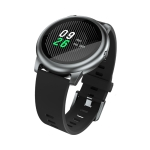 Original Xiaomi Youpin Haylou LS05 Global Version 1.28 inch TFT Screen Bluetooth 5.0 IP68 Waterproof Solar Smart Watch, Support Sleep / Heart Rate Monitor & 12 Sports Mode