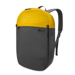 POFOKO XY Series 14-15.4 inch Fashion Color Matching Multi-functional Backpack Computer Bag, Size: M