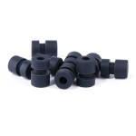 100 PCS iFlight M2 6.6mm Damping Rubber Column Shock-absorbing Ball FPV RC Shock Ring