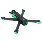 iFlight TITAN XL5 250mm 5inch HD FPV Freestyle Frame with 6mm Arm Compatible XING 2208 for FPV Freestyle Drone Part