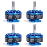 4 PCS iFlight XING-E 2306 1700KV 2-6S Brushless Motor for RC FPV Racing Drone Quadcopter Parts