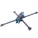 iFlight XL10 V4 382mm Wheelbase 10 inch True-X Long Range FPV Racing Frame 3K Carbon Fiber Airframe Freestyle Frame Kit