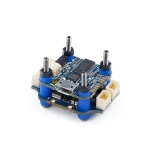 iFlight SucceX Micro F4 V2.1 15A 2-4S FPV Double Layer Fly Tower