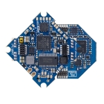 iFlight SucceX F4  Whoop Flight Controller 2-4S 12A AIO Board/SucceX Whoop 25/100/200mW VTX